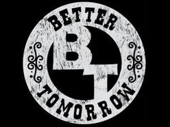 Image for Better Tomorrow