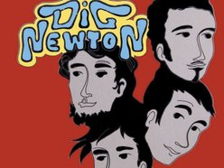 Image for Dig Newton