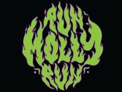 Image for Run Molly Run