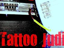 Tattoo Judi