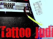 Tattoo Judi