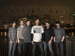 Image for Ghost Town Grey