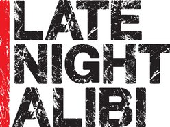 Image for Late Night Alibi