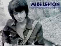 Mike Lefton