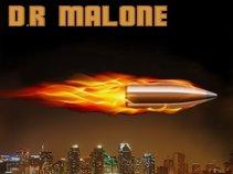 D R Malone