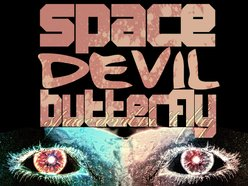 Image for Space Devil Butterfly