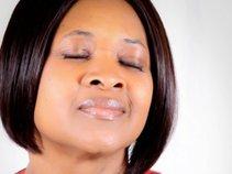 Psalmist Angela B. Walker