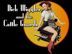 Image for Dick Wiggler and the Cattle Guards
