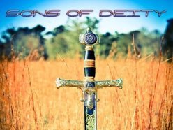 Image for SONS OF DEITY