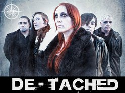 Image for The De-Tached Official Band Page