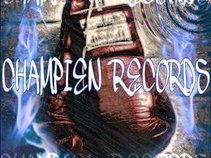 champein records