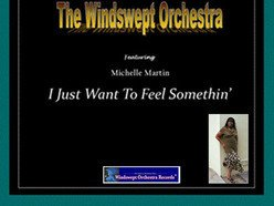 The Windswept Orchestra (featuring Mitchell Martin)