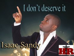 Image for Isaac Sandy