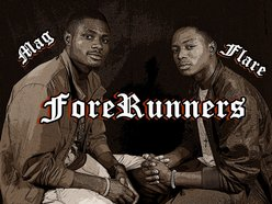 Image for ForeRunners
