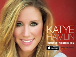 Image for Katye Hamlin
