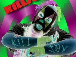Image for Killjoy D Klown