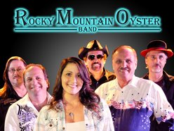 Image for Rocky Mountain Oyster Band