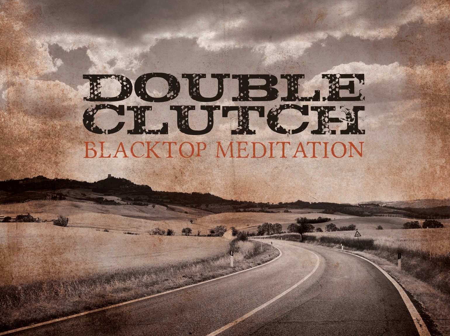 Image for Double Clutch Band