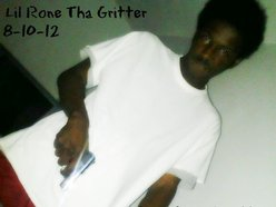 Lil Rone Tha Gritter