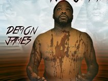 Demon James