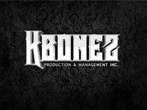 Kbonez Productions, Inc.