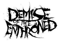 Image for Demise of the Enthroned