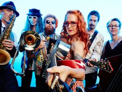 Image for Bonnie Kay and the Bonafides
