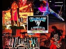 Van Walen- ultimate Van Halen tribute