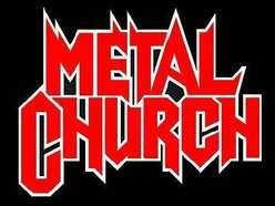 Image for Metal Church