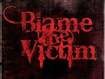 Blame The Victim