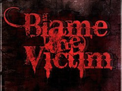 Image for Blame The Victim