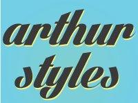 arthur styles