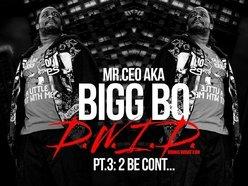 Mr.CEO aka Bigg Bo