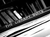 Image for The Library Suits