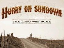 Hurry On Sundown