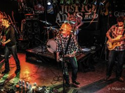 Image for Justice Adams Band