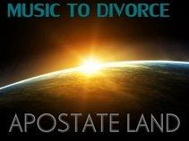 Apostate Land