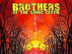 Image for Brothers of the Sonic Cloth