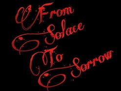 Image for From Solace To Sorrow