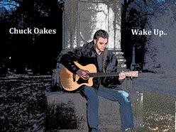 Chuck Oakes