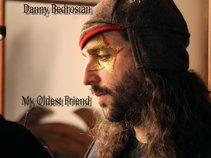 Danny Bedrosian and Secret Army
