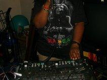 DJ rasta queen