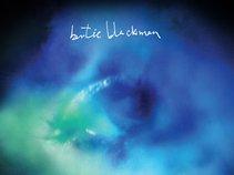 Bertie Blackman