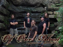 Image for Of One Blood