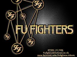 Image for Fu Fighters