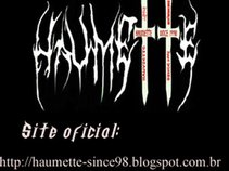 HAUMETTE