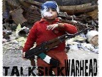 Talksick Warhead