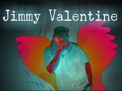 Image for JIMMY VALENTINE