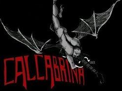 Image for Calcabrina