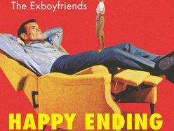 The Exboyfriends